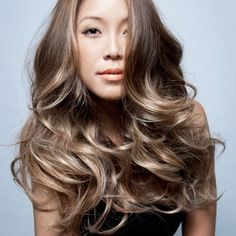Soft ash Ombre by Guy Tang. | Yelp