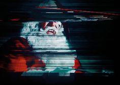 merry glitchmas | rob sheridan #glitch #artwork