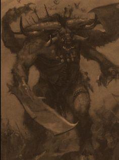 Warhammer Ghorgon
