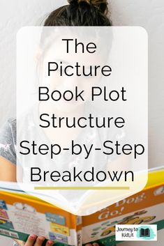 The picture book plot structure complete breakdown Writing Kids Books, Book Writing Tips, Book Writer, Fiction Writing, Writing Guide, Writing Process, Writing Ideas, Writing Pictures, Writing Exercises