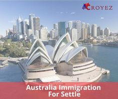 Australia, the land down under has for long been one of the most coveted destinations for immigrants from all over the world in general and India in particular.  If you are willing to settle in Australia , then @croyezimmigration helps you to makes your dream into reality.  #Immigration #Business #Visa #Abroad #Consultant #Migration #Consultant #PR #ThursdayThoughts #Australia