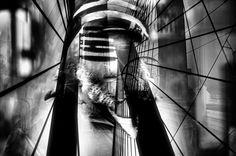The caretaker / Lucian Olteanu / Photography, Digital