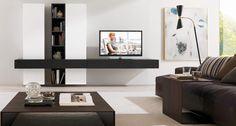 Meuble Tv Suspendu ~ Meuble tv suspendu   25 idées pour un intérieur élégant