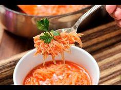 Sopa de fideo. Una @sopita de fideo cae bien a cualquier hora. Esta @receta te muestra cómo prepararla tipo caldo o seca. Es excelente acompañada de frijoles enteros. No te la pierdas.