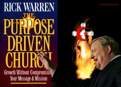"""The Purpose Driven Plan To Destroy The Church. Rick Warren has spent MILLIONS to change your church to a """"campus"""" as he works to bring in his new age hybrid style of worship known as Chrislam. Please watch the video and understand this demonic end times assault on the Christian church. An NTEB ORIGINAL STORY, please share. http://beforeitsnews.com/conspiracy-theories/2013/11/revealed-the-purpose-driven-plan-to-destroy-your-church-video-2456300.html"""