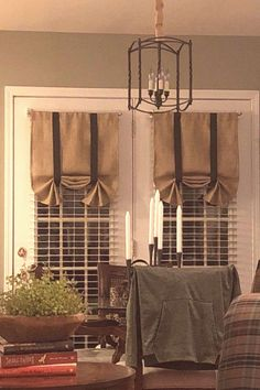 #Burlap #country #farmhouse Natural burlap valance roman shades custom made black ribbon ties rod pocket country farmhouse living nursery cordless cafe kitchen drapes  brp classfirstletterScroll down for other valance TopicpA quality figure can tell you many things You can find the max gracefully photo that can be presented on pocket in this accountWhen you look at our control panel there are the figures you like the max with the highest 999 That photograph that will affect you should also… Country Window Treatments, Burlap Window Treatments, Kitchen Window Treatments, Custom Window Treatments, Window Coverings, Window Valances, Farmhouse Valances, Kitchen Valances, Burlap Roman Shades