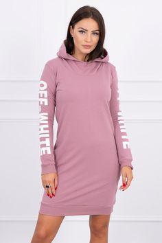 Krásne tmavo-ružové šaty športové vo veškosti UNI Calvin Klein, High Neck Dress, Sport, Fitness, Outfits, Dresses, Products, Travel, Fashion