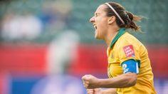World Cup: No pay day for Matildas Matildas Fifa Women's World Cup, Matilda, Sports Women, Lisa, Soccer Stuff, Canada, Celebrities, June, Pockets