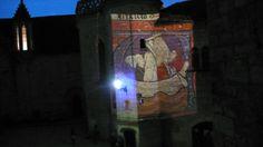 Soirée à Rocamadour