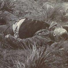 Slachtoffers van de strijd bij Spionkop in Zuid-Afrika, anonymous, 1900 - Search - Rijksmuseum African, War, History, Historia