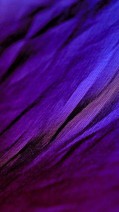 Purple Fabric Texture Closeup iPhone 6 Plus HD Wallpaper