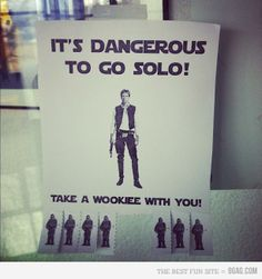 It's really going to bother me that wookie is spelled incorrectly.