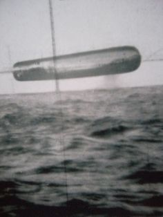 8 Compelling REAL UFO Images photographed from a Navy submarine