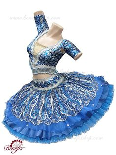 Stage Costume - F0081A