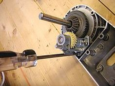 DIY:  How to Repair and Maintain a KitchenAid Mixer - Neil Crockett