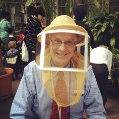 Museum VEEP/ Beekeeper 03/28/2013