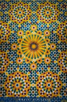 Details from Morocco  by Basel Almisshal on 500px