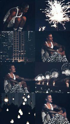 Wallpaper Papel de Parede Purpose Tour Brasil Justin Bieber