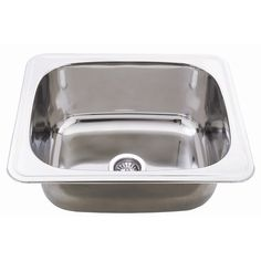 $137 Everhard 35L Benchline Laundry Drop In Bowl I/N 5140005   Bunnings Warehouse