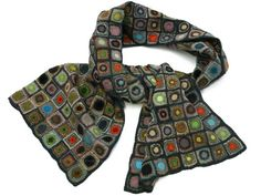 Carre scarf