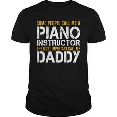(Tshirt Design) Awesome Tee For Piano Instructor [Tshirt design] Hoodies Tee Shirts