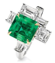 Joyas New York de Harry Winston central-park