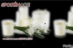 Animated Gif by carmenmbonilla Pillar Candles, Animated Gif, Animation, Animation Movies, Anime, Taper Candles, Candles, Motion Design