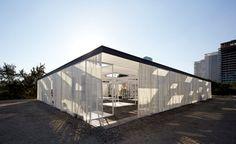 Galería de Ambient 30 60 - YAP CONSTRUCTO 2014 / UMWELT - 6