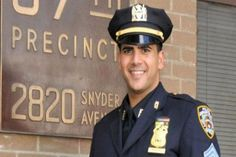 Ali Javed becomes first Muslim to join NYPD's Emergency Services Unit :http://gktomorrow.com/2017/03/31/ali-javed-first-muslim-join-nypds/