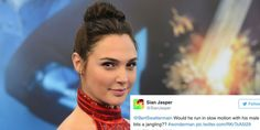 Wonder Woman broke records this weekend after reeling in 223 million dollars worldwide. We have the fierce female team of director Patty Jenkins and actress Gal Gadot to thank for this major box office success (and for empowering women and girls everywhere).  Despite this groundbreaking accomplishment, some have taken to Twitter and Facebook to criticize this feat from a super sexist perspective.