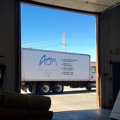 Delivery time from American Olean Midwest!  #AOM #AmericanOlean #greatday