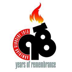 State House Armenian Genocide Commemoration April 19