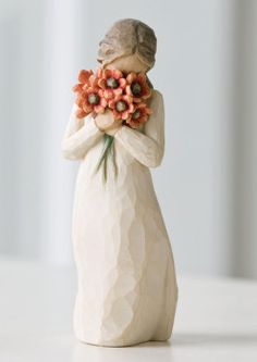 Surrounded by Love - Willow Tree Figurines 26233 | Demdaco