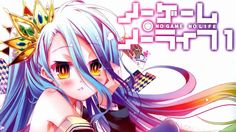 no game no life | shiro anime girl no game no life spring 2014 1920x1080 1080p wallpaper ...