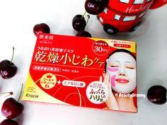 Kracie Hadabisei Moisturizing Face Mask отзыв. Японские маски. Moisturizing Face Mask, Cover