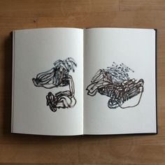 Ink on paper Olivier Umecker Visual Diary, Mark Making, Art Sketchbook, Sketchbooks, Art Pictures, Art Inspo, Abstract Art, Illustration Art, Calligraphy