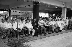 Prime Minister's visit. June 1963