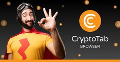 You will never get paid just for browsing the web — says who? With CryptoTab Browser you surf the internet and mine bitcoin simultaneously. No investment, no hard work — just pure income. Bitcoin Mining Software, Free Bitcoin Mining, Fast Browser, Web Browser, Make More Money, Earn Money, Blockchain, Navigateur Web, Internet E