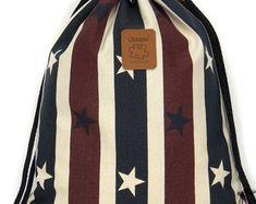 9c45067d3767d 15% Off Orig. 14.99 Watermelon Backpack Canvas bag 2 | Etsy Kokardki Do  Włosów