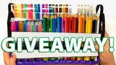 Totally Tiffany Color Keeper and Design Board Review and Giveaway
