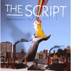 The Script - The Script (2008)