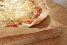 De perfecte pizza