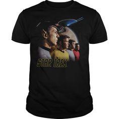 ((Top Tshirt Popular) Star Trek Forward Adventure at Guys Tshirt-Lady Tshirt Hoodies, Funny Tee Shirts