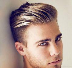 cortes de pelo de chicos modernos