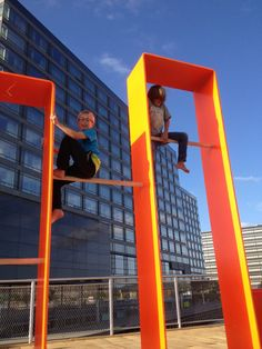 [Playscapes Blog] - Skinny Playscape, Kalvebod Brygge Copenhagen, JDS Architects, 2013 #ModernDesign #Playscape #Playground  http://www.play-scapes.com/play-design/contemporary-design/skinny-playscape-kalvebod-brygge-copenhagen-jds-architects-2013/?doing_wp_cron=1440112468.4243218898773193359375&utm_content=buffer66d83&utm_medium=social&utm_source=pinterest.com&utm_campaign=buffer