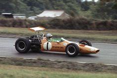 Hulme68 - Denny Hulme - Wikipedia, the free encyclopedia