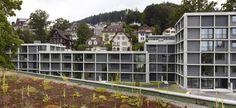 Galeria de Moradia Estudantil em Luzern / Durisch + Nolli Architetti - 10