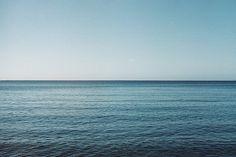 yes. the ocean.