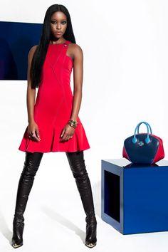 Versace Pre-Fall 2012 Womenswear