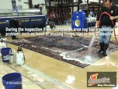 The Best Choice for Rug Cleaning in Oklahoma City  Look no further! You have found the best choice in Rug Cleaning Oklahoma City. Washing rugs is not just a job to Executive Rug Cleaning, it is our passion. Having an understanding of how rugs are made and the material used when making them is important when deciding the best cleaning method.
